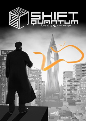 Nexway Act Key/Shift Quantum vídeo juego PC Español