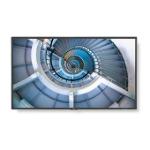 "NEC MultiSync P404 signage display Digital signage flat panel 40"" LCD Full HD Black"
