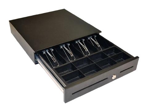 APG Cash Drawer ECD410 Electronic cash drawer