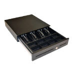 APG Cash Drawer ECD410 Electronic cash drawer