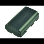 2-Power 2PCB-IBCIBP914 Lithium-Ion (Li-Ion) 3400mAh 7.4V rechargeable battery