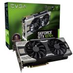 EVGA 08G-P4-6678-KR GeForce GTX 1070 Ti 8GB GDDR5 graphics card