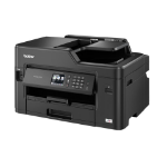 Brother MFC-J5330DW multifunctional Inkjet 35 ppm 4800 x 1200 DPI A3 Wi-Fi