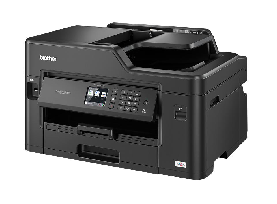Mfc-j5330dw - Colour Multi Function Printer - Inject - A3 - USB / Ethernet / Wifi / Airprint / Iprint&scan