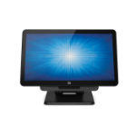 "Elo Touch Solution E521725 POS system 49.5 cm (19.5"") 1920 x 1080 pixels Touchscreen N3450 All-in-one Black"