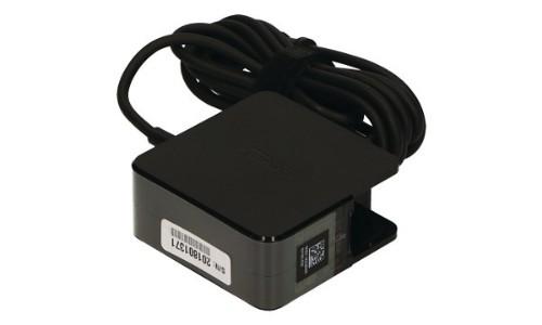 2-Power ALT20735A power adapter/inverter Indoor 45 W Black