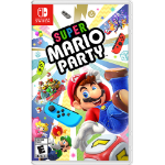 Nintendo Super Mario Party Nintendo Switch Basic