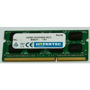 Hypertec HYMDL3804G memory module 4 GB DRAM 1600 MHz