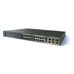 Cisco Catalyst 2960G-24TC-L Managed L2 Grey