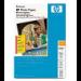 HP Premium Glossy Photo Paper 240 g/m -10 x 15 cm borderless/20 sht