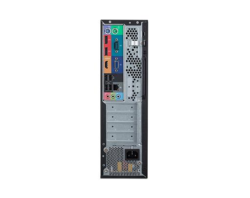 Acer Veriton X2660G 2.8 GHz 8th gen Intel® Core™ i5 i5-8400 Black PC