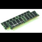 Kingston Technology System Specific Memory 1GB DDR2-800 CL6 1GB DDR2 800MHz módulo de memoria