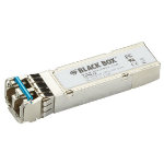 Black Box LSP422 network transceiver module Fiber optic 10000 Mbit/s SFP+ 1310 nm