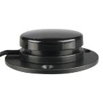 AbleNet 100SPBK push-button panel Black