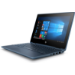 "HP ProBook x360 11 G5 EE Híbrido (2-en-1) Azul 29,5 cm (11.6"") 1366 x 768 Pixeles Pantalla táctil Intel® Celeron® N 4 GB DDR4-SDRAM 128 GB SSD Wi-Fi 5 (802.11ac) Windows 10 Pro"