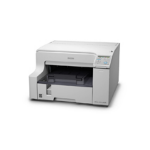 Ricoh Aficio GX e2600 Colour 3600 x 1200DPI A4 inkjet printer