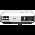 Epson EB-2165W Desktop projector 5500ANSI lumens 3LCD WXGA (1280x800) White data projector
