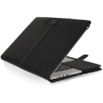 "Decoded Slim Cover notebook case 38.1 cm (15"") Black"