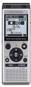 Voice Recorder Ws-852 4GB Flash Based With Me-52w Monaural Microphone Grey