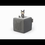 tonies Starter Set MP3 player Grey
