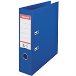 Esselte Standard Lever Arch Files A4 Blue