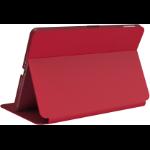 Speck Balance Folio Case Apple iPad 10.2 (2019) Dark Poppy Red 133535-6055