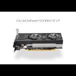 GALAX GeForce GTX 1050 OC LP, 2GB, 128-bit DDR5 - DP 1.4, HDMI 2.0b, Dual Link-DVI-D, 4096x2160