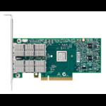 Mellanox Technologies MCX311A-XCCT Internal Fiber 10000Mbit/s networking card