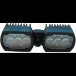 Bosch MIC-ILB-300 security camera accessory Illuminator