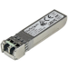 StarTech.com 8 Gb Fibre Channel Long Wave SFP+ - HP AJ717A Compatible - 10 km (6.2 mi.) - SM LC
