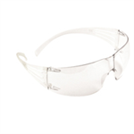 3M SECUREFIT PROTECTIVE EYEWEAR CLEAR