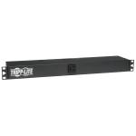 Tripp Lite PDU121506 power distribution unit (PDU) 13 AC outlet(s) 0U/1U Black
