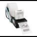Zebra KR403 Térmico Impresora de recibos 203
