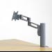 Kensington Brazo extensible SmartFit™ para monitor