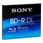 SONY BLU RAY -R DL 50GB 270MIN .