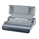Fellowes Quasar-E 500 500sheets