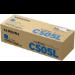 Samsung Cartucho de tóner CLT-C505L de alta capacidad cian