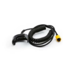 Zebra P1031365-058 RJ-45 MC3000 Black,Yellow cable interface/gender adapter