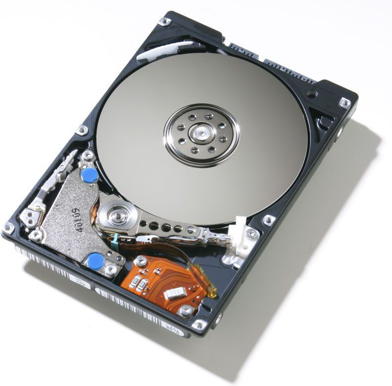 HGST 1TB SATAII 32MB, RAID **Refurbished** - Approx 1-3 working day lead.