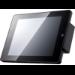 """Posiflex MT-4008W/H Tablet PC, 8"""" PCT,"""