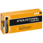 Duracell Industrial AAA Alkaline 1.5V non-rechargeable battery
