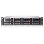 Hewlett Packard Enterprise StorageWorks MSA2012 3.5-inch Drive Bay Chassis