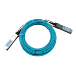 Hewlett Packard Enterprise X2A0 100G QSFP28 10m InfiniBand cable