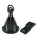 AT&T TL7812 Monaural Ear-hook Black headset