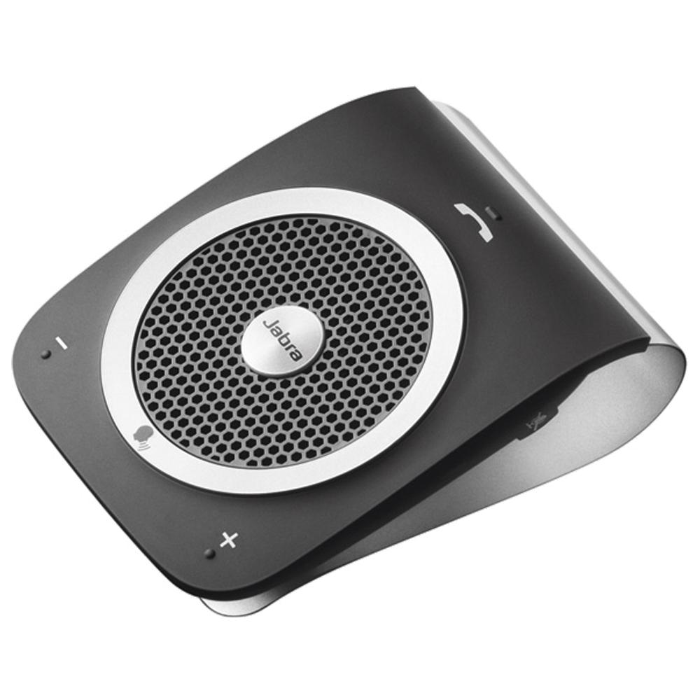 Jabra Tour speakerphone Universal Black Bluetooth