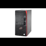 Fujitsu PRIMERGY TX1310 M3 3.3GHz E3-1225V6 250W Tower server