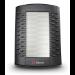 Polycom 2200-46300-025 Black telephone switching equipment