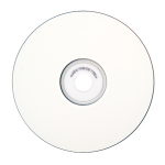 Verbatim CD-R 80MIN 700MB 52X DataLifePlus White Thermal Printable 50pk Spindle 50 pc(s)