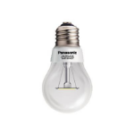 Panasonic LDAHV4L27CG energy-saving lamp 4.4 W E27 A