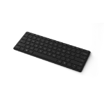 Microsoft Designer Compact keyboard Bluetooth QWERTY English Black
